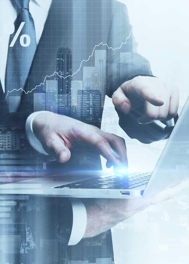 Consultoría en transformación digital en las empresas